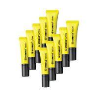 Stabilo Neon Highlighter Yellow 72/24