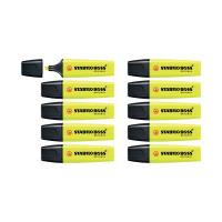 Stabilo Boss Original Highlighter Yellow 70/24/10