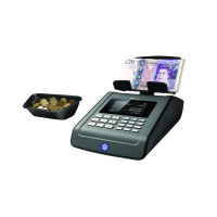 Safescan 6185 Advanced Money Counting Scale 131-0457