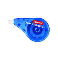 Tipp-Ex Easy Correct Correction Tape Pack of 10 829035