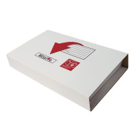 Value Large Book (Pack 395x310x70mm (Pack of 10) MVBP4531-10