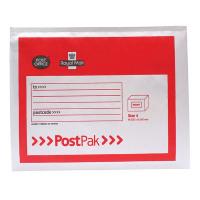 Postpak Bubble Envelope Size 4 (Pack of 40) 41632