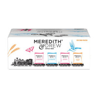 Meredith & Drew Biscuit Selection (Pack of 100) 36693
