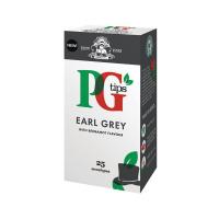PG Tips Earl Grey Envelope Tea Bags (Pack of 25) 29013701