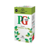 PG Tips Green Tea Envelope 29013901