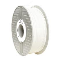 Verbatim ABS 1.75mm 1kg Reel White 3D Printing Filament 55011