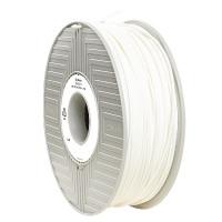 Verbatim ABS White 3D Printing Filament Reel 2.85mm 1kg 55017