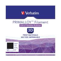 Verbatim Primalloy 2.85mm 500g Black 55507
