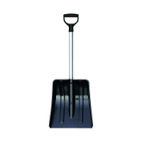 Yeti Car Shovel Aluminium Black 383696