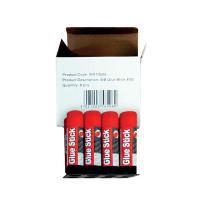 Glue Stick Large 40g WX10506