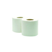 White 320 Sheet Toilet Roll (Pack of 36) WX43093