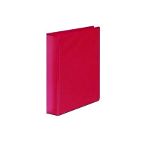 Red 50mm 4D Presentation Ring Binder (Pack of 10) WX47658