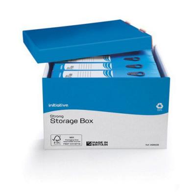 Initiative Strong Storage Box 330w x 405d x 255hmm