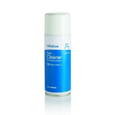Initiative Antistatic Foaming Cleaner 400ml