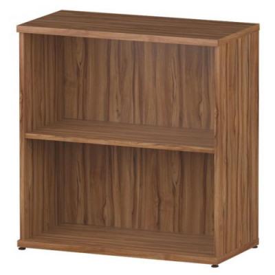 Trexus Office Bookcase 800mm 3 Shelves Oak 138576